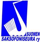Saksofoniseuran logo