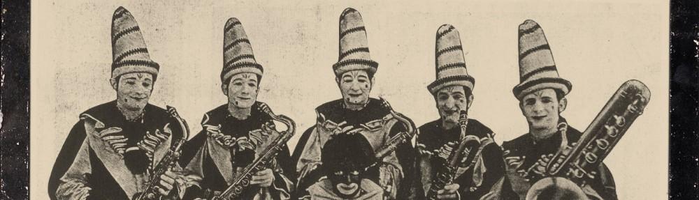 Suomen Saksofoniseura ry